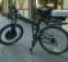 Pirmasis elektrinis dviratis ARIOGALOJE!