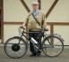 E-dviratis Lentvaryje