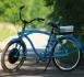 Elektrinis dviratis Retro Style - Beach Cruiser