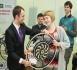Apdovanoti ateities dviračius kūrę Vilniaus dailės akademijos studentai