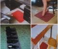 Šildymo kilimėliai