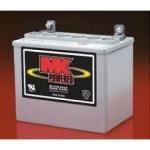 GEL akumuliatorius MK battery 8G4D