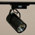 20W TRACK LIGHT WH/WW, LED šviestuvai ant bėgelio