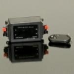 LED dimeris(šviesos intensivumo reguliatorius)