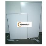 Infraraudonųjų spindulių šildymo plokšte 850W InfraPower