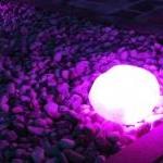 LED akmenys, LED sviecianti trinkele, LED trinkele, sviecianti trinkele- D200
