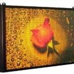 Full color LED švieslentės-ekranai