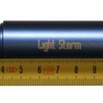 LED žibintuvėlis Light Storm E4/2