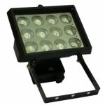 12 LED šviestuvas / 12 LED prožektorius