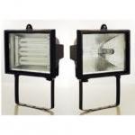 Fluorescencinė R7S tipo energiją taupanti lemputė 4500K