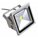 LED lauko prožektoriai MAX-02-20W