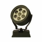7 LED prožektorius, pramoninis LED šviestuvas
