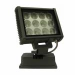 12 LED prožektorius, pramoninis LED šviestuvas