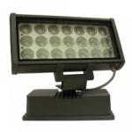 21 LED prožektorius, pramoninis LED šviestuvas