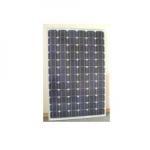 Monokristalinė saulės baterija MH100 - 100W