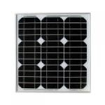 Monokristalinė saulės baterija MH20 - 20W
