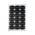 Monokristalinė saulės baterija MH30 - 30W