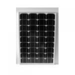 Monokristalinė saulės baterija MH50 - 50W