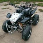 Quadrocycle MIROMAX
