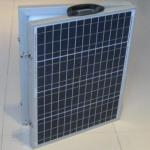 Solar charger SCR-4880
