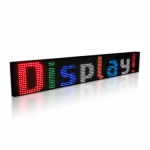 RGB25-14-K, 7 spalvu LED svieslente