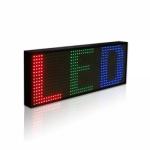 RGB30-6-K, 7 spalvų LED švieslentė (50*150)