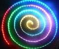 RGB (spalvas keičiančios) LED juostos