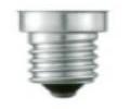 E27 - LED lemputė