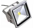 LED lauko prožektoriai mažmenai