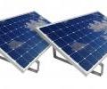 Saulės mikro elektrinės