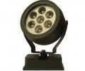 Pramoniniai LED prožektoriai
