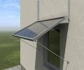 Saulės elektrinė - MARKIZĖ